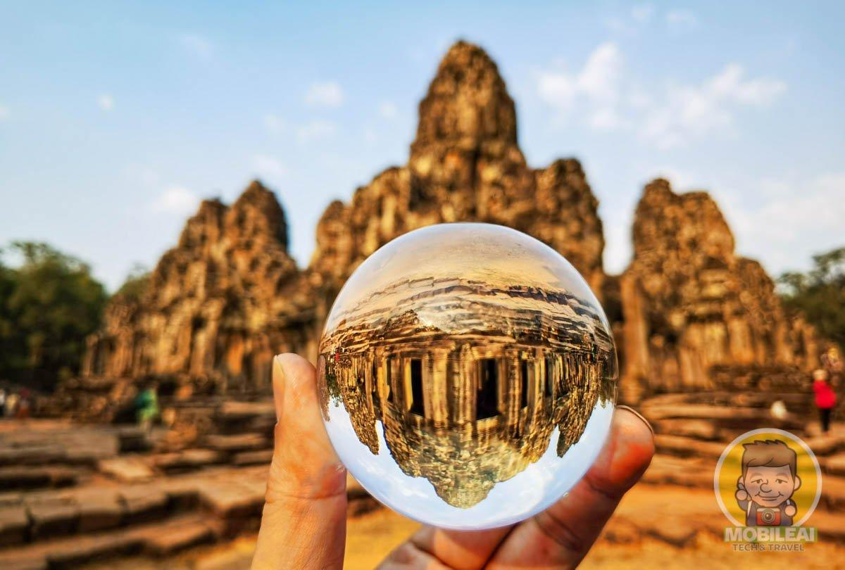 2020 柬埔寨落地簽申請攻略